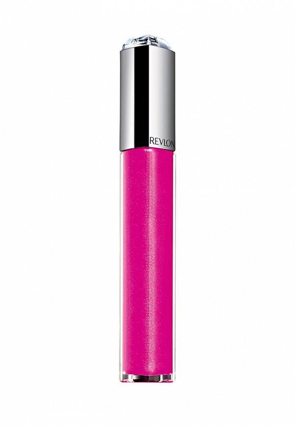 Здесь можно купить блеск Для Губ Ultra Hd Lip Lacquer Tourmaline 510  Блеск Revlon Помада