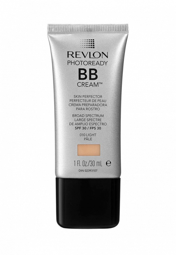 BB-крем Revlon Photoready Light 010