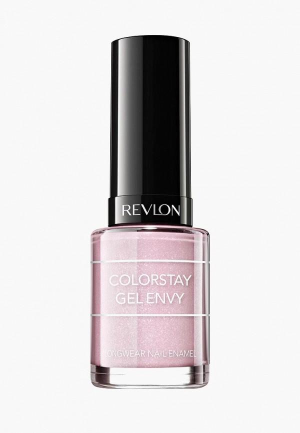 Фото Гель-лак для ногтей Revlon. Купить с доставкой