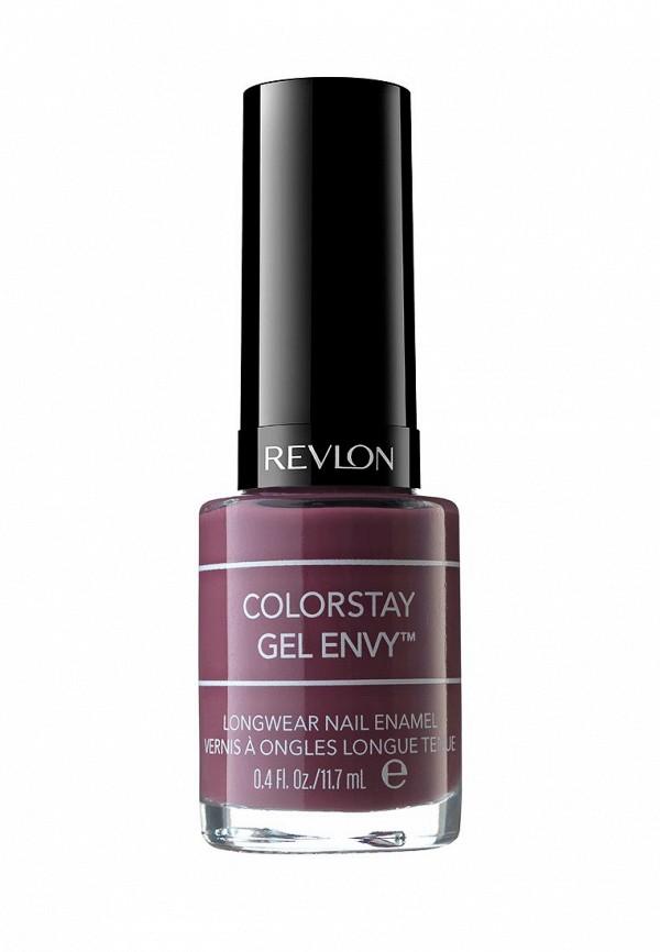 Гель-лак для ногтей Revlon Colorstay Gel Envy Holdem 220-460