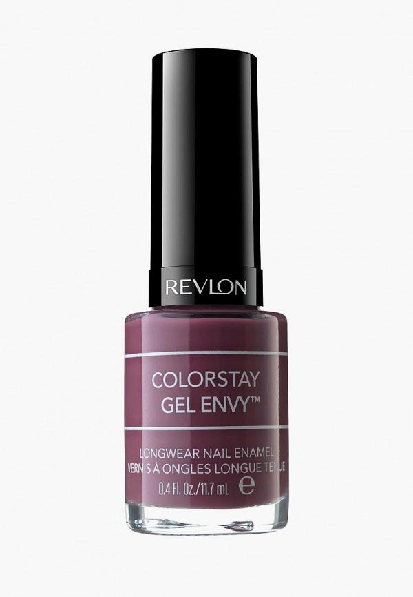 Гель-лак для ногтей Revlon Revlon RE038LWJBO74 revlon декоративная косметика купить киев
