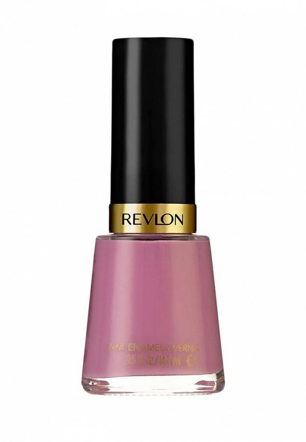 Лак для ногтей Revlon Core Nail Enamel Flirt 250