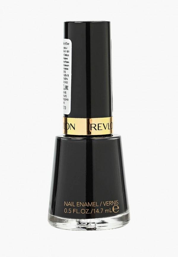 Купить Лак для ногтей Revlon, Core Nail Enamel Knockout 731, RE038LWJBO86, черный, Весна-лето 2018
