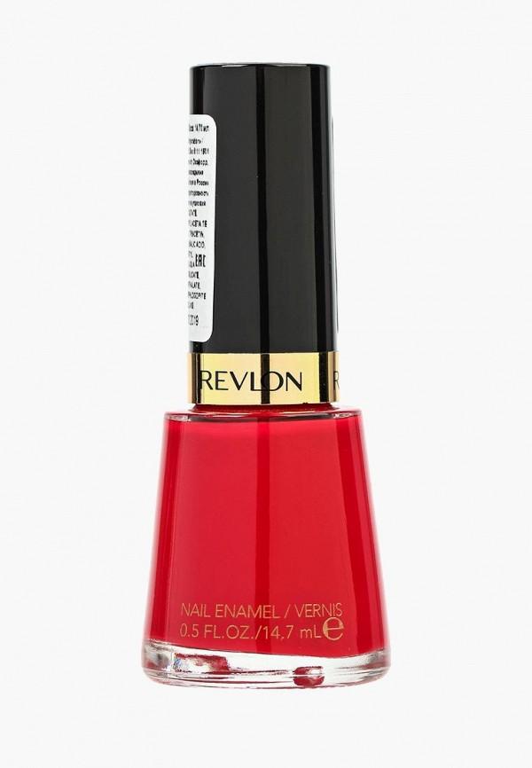 Фото Лак для ногтей Revlon. Купить с доставкой