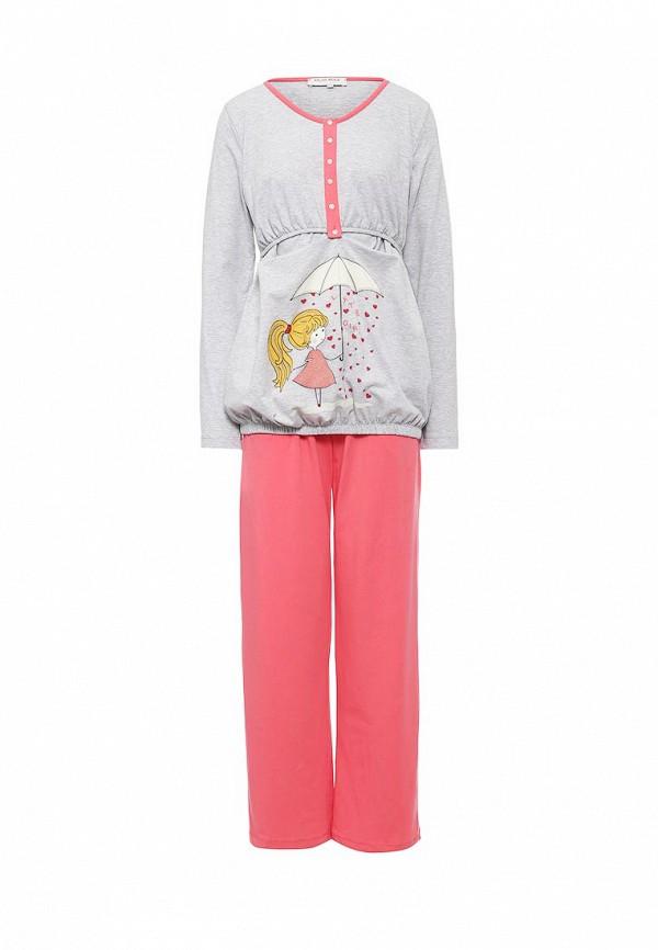 Пижама RELAX MODE 10270