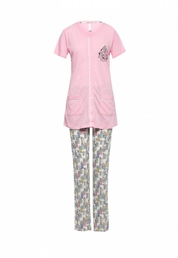 Пижама Relax Mode Relax Mode RE040EWKVG35 пижама relax mode relax mode re040emsib00