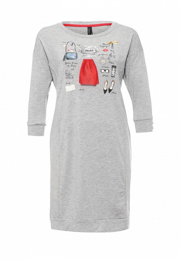 Сорочка ночная Relax Mode 15161