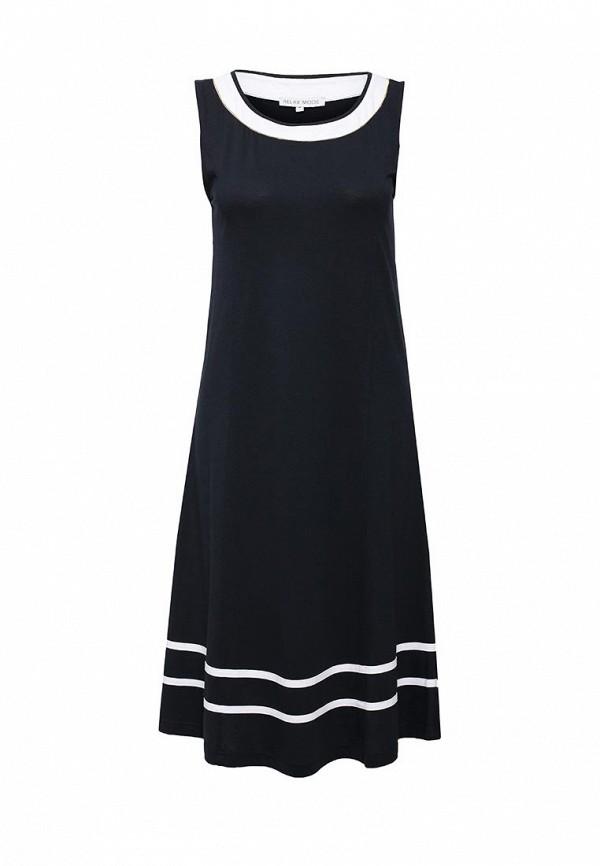 Платье-миди RELAX MODE 45625