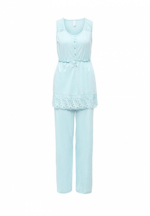 Пижама RELAX MODE 10197