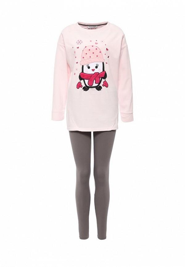 Пижама Relax Mode 10607