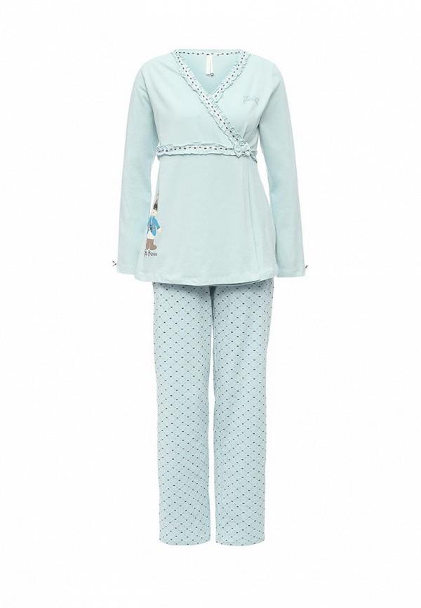 Пижама RELAX MODE 10722