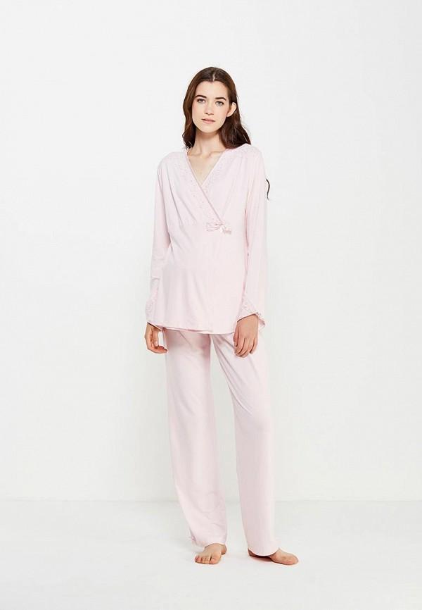 Пижама Relax Mode Relax Mode RE040EWNSE55 relax mode пижама с шортами relax mode 01517 pembe розовый