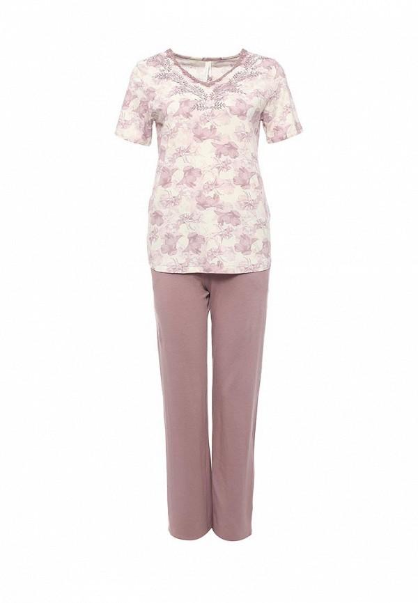 Пижама Relax Mode Relax Mode RE040EWSHT06 relax mode пижама с леггинсами relax mode 10527 pembe розовый