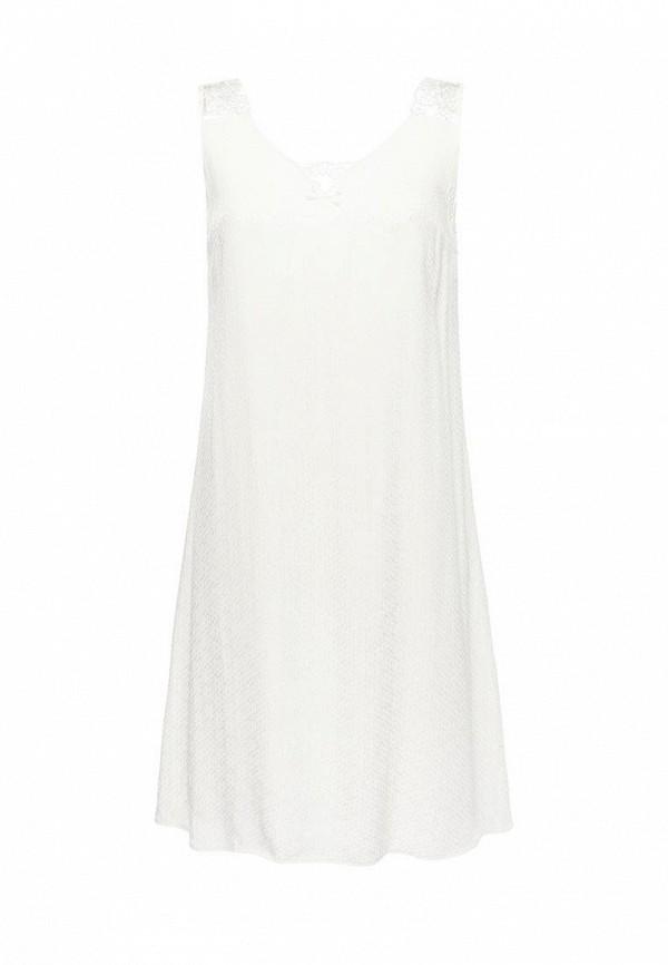 Купить Сорочку ночная Relax Mode белого цвета