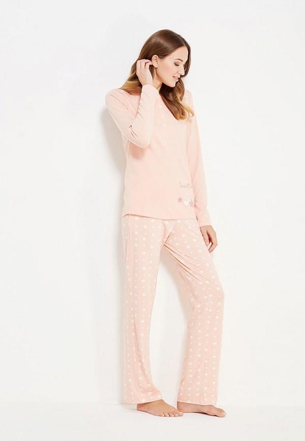 Пижама Relax Mode Relax Mode RE040EWYJT33 relax mode пижама с леггинсами relax mode 14243 pembe розовый