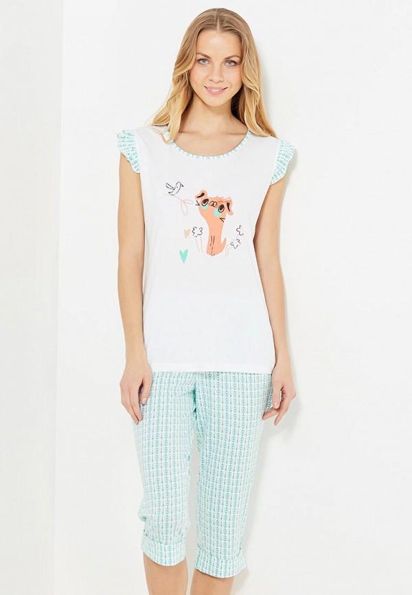 Пижама Relax Mode Relax Mode RE040EWYJT46 relax mode пижама с леггинсами relax mode 10527 yesil зеленый