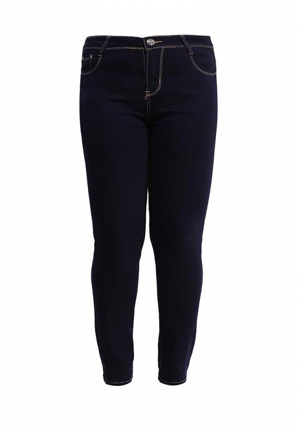 Зауженные джинсы Regular R32-3461