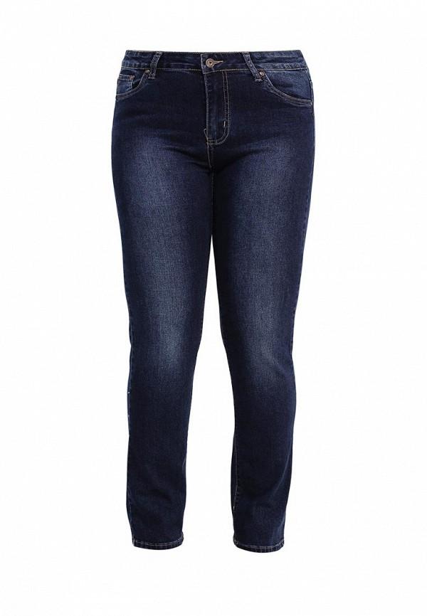 Прямые джинсы Regular R32-FW7164