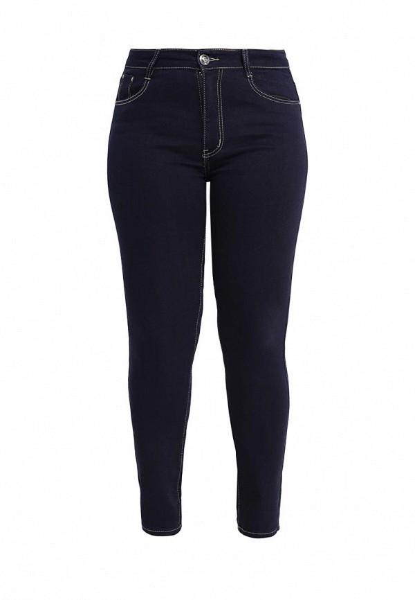 Зауженные джинсы Regular R32-H603