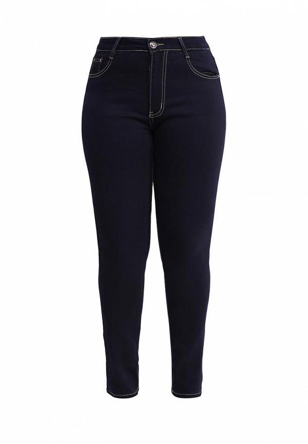 Зауженные джинсы Regular R32-H606