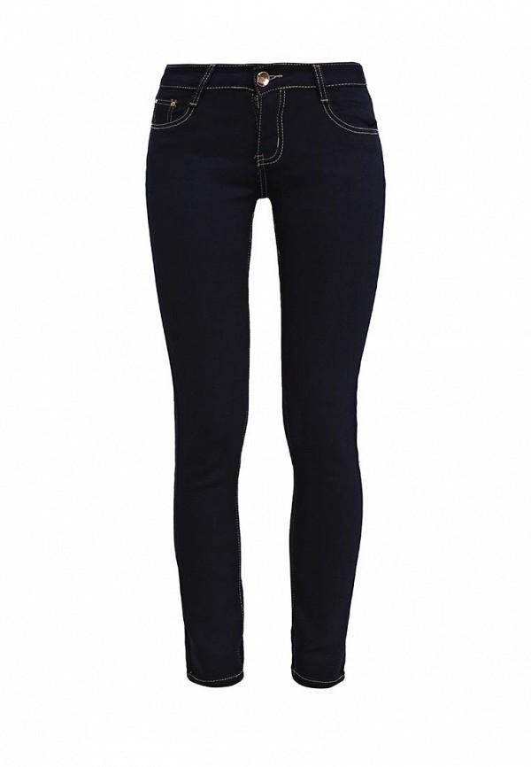 Зауженные джинсы Regular R32-H621