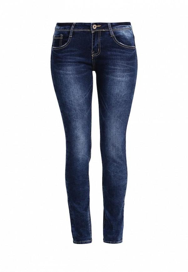 Зауженные джинсы Regular R32-H659