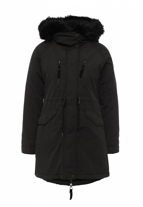 Утепленная куртка Regular R32-MG3118
