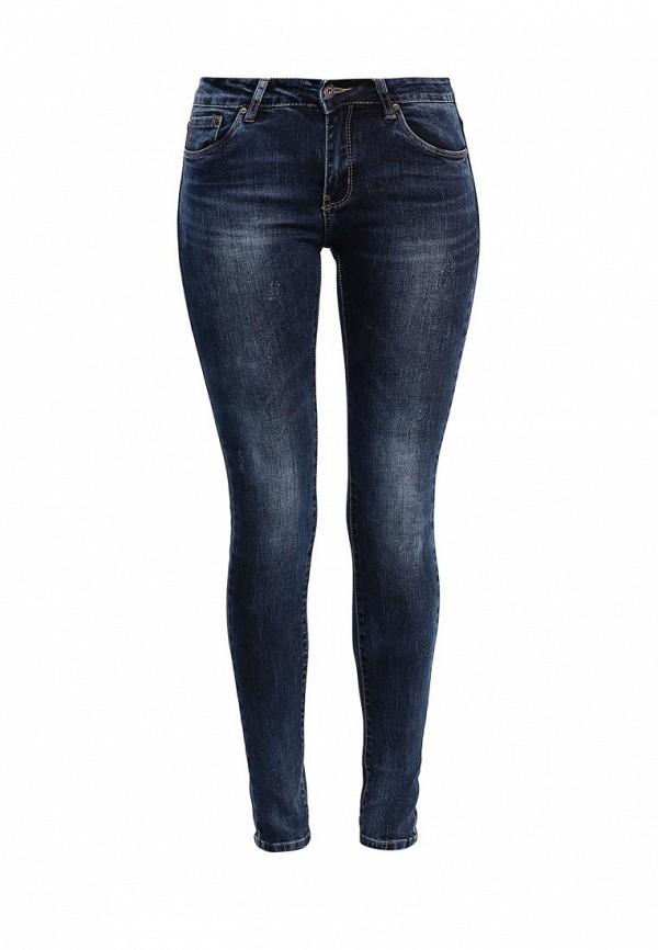 Зауженные джинсы Regular R32-W7160