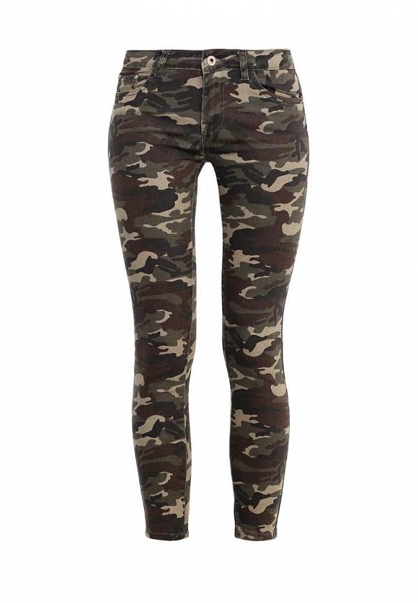 Зауженные джинсы Regular R32-XF6991