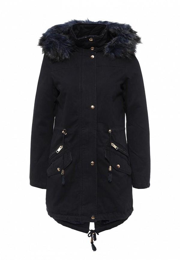 Утепленная куртка Regular R32-YD16087