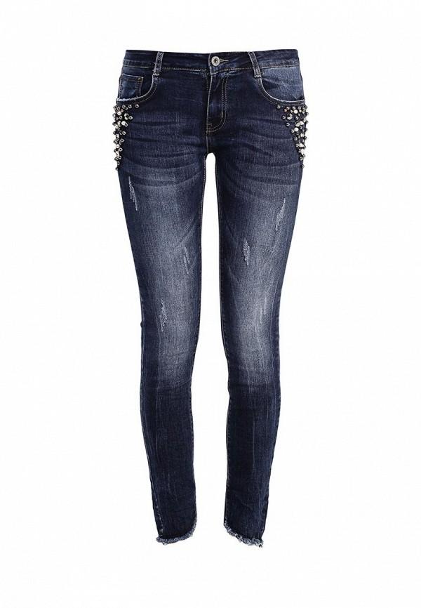 Зауженные джинсы Regular R32-YD6316