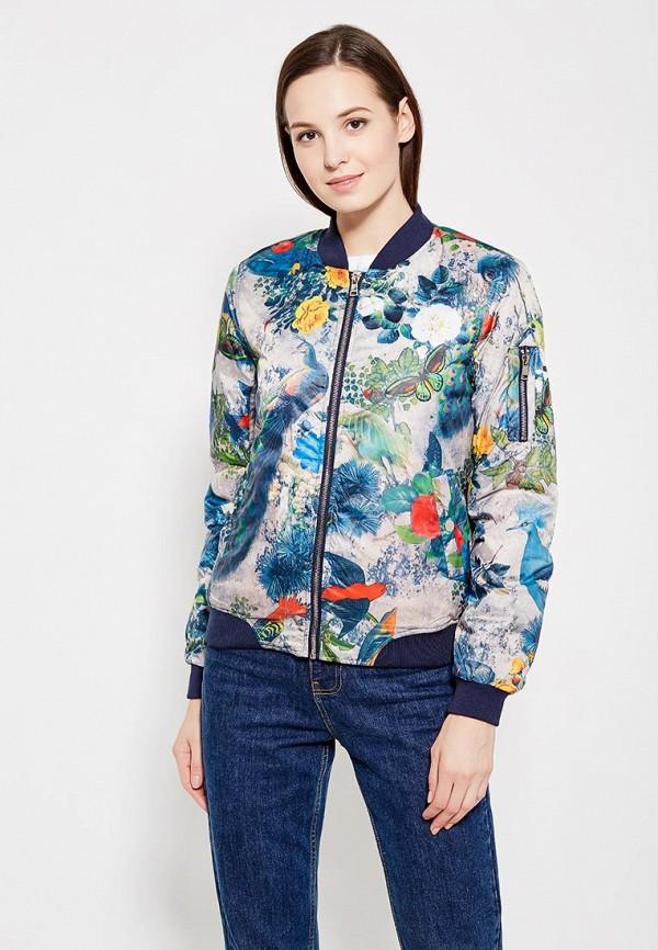 Фото Куртка утепленная Regular. Купить с доставкой