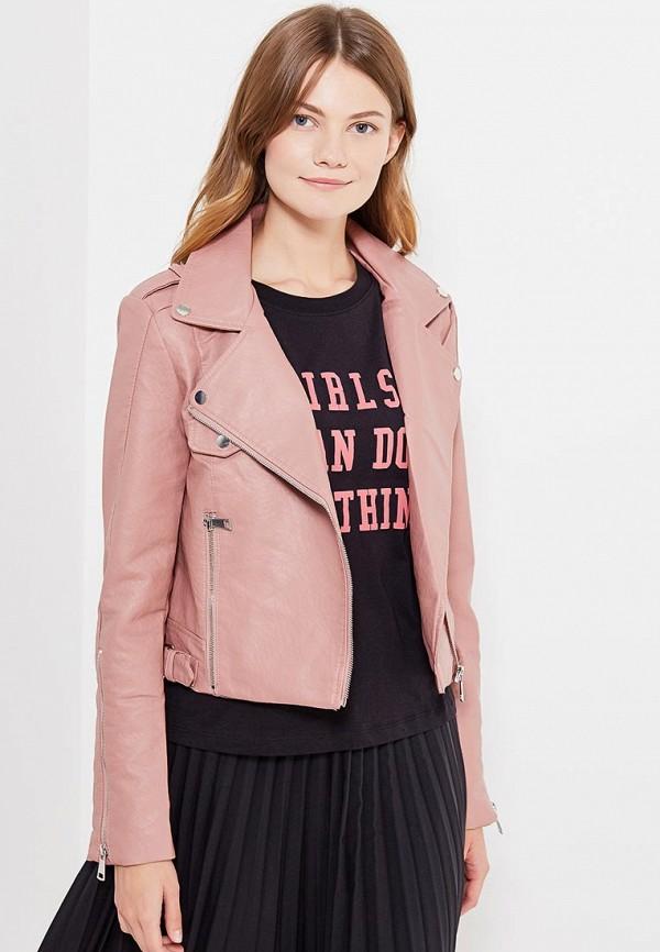 Куртка кожаная Regular Regular RE042EWWXL57