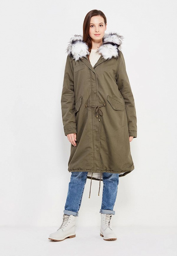 Парка Regular Regular RE042EWXWI32 парка canada goose 3811l 49