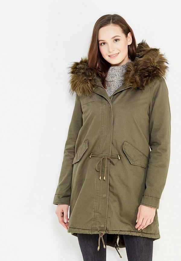 Парка Regular Regular RE042EWXWI36 парка canada goose 3811l 49