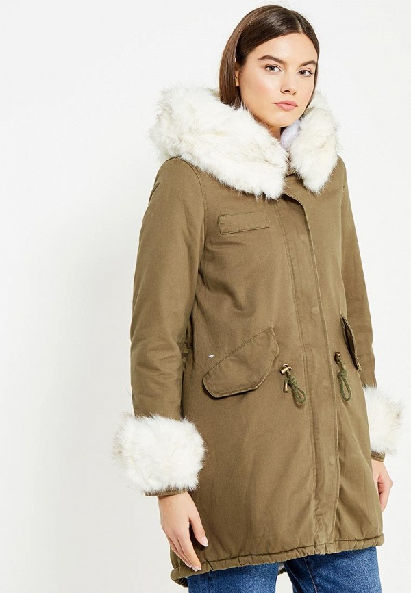 Парка Regular Regular RE042EWXWI41 парка canada goose 3811l 49