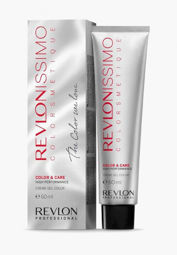 Купить Краска для волос Revlon Professional, REVLONISSIMO COLORSMETIQUE 7 блондин, RE044LMUKS76, Весна-лето 2018