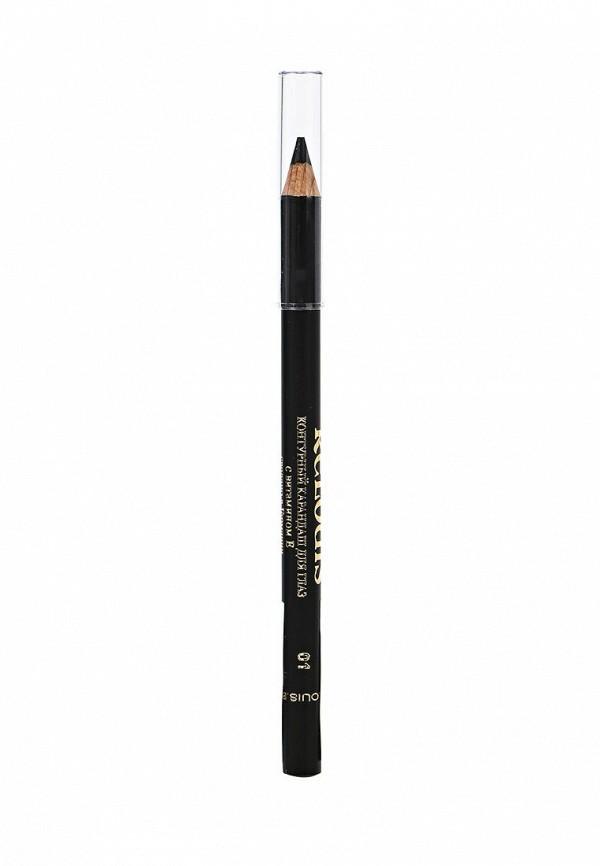 Карандаш для глаз Relouis Relouis RE046LWADYL7 relouis карандаш маскирующий с витамином е тон 003