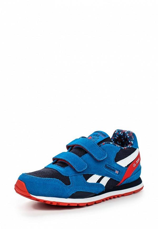 Кроссовки для мальчиков Reebok (Рибок) AR2012