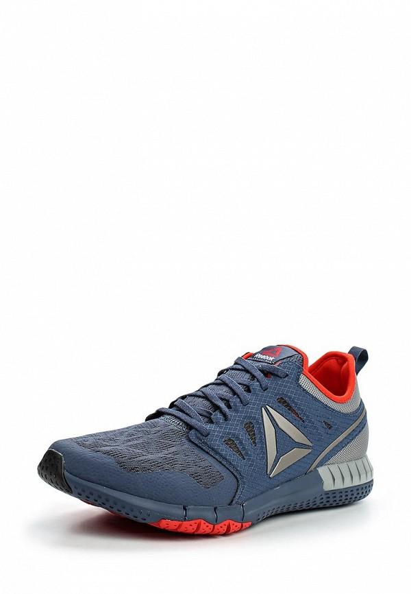 Мужские кроссовки Reebok (Рибок) AR0395