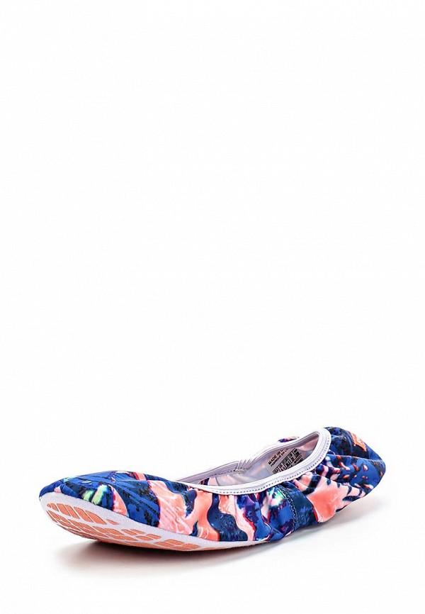 Женские балетки Reebok (Рибок) M45521