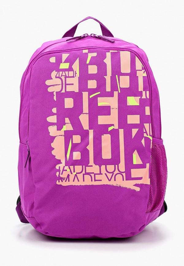 Рюкзак Reebok Reebok RE160BGUQI33 рюкзаки reebok рюкзак style found seek bp black
