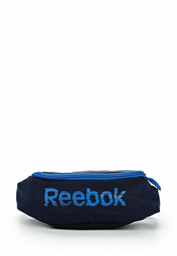 Сумка поясная Reebok