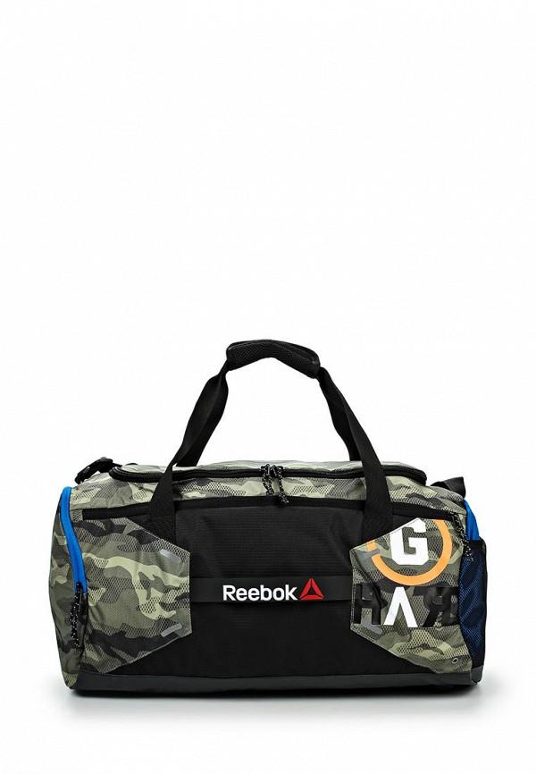 Сумка спортивная Reebok OS M 48L GRAPH GRIP