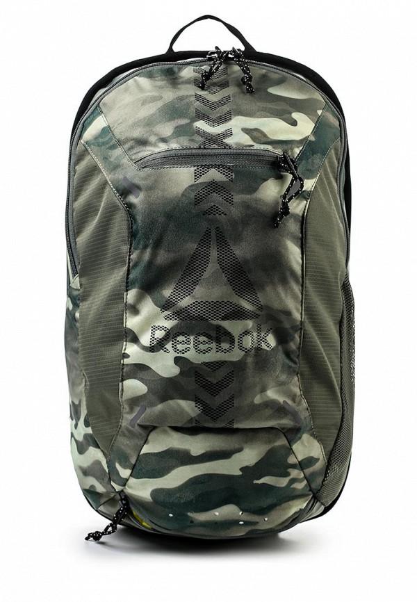 Рюкзак Reebok Reebok RE160BUQJJ28 рюкзаки reebok рюкзак style found seek bp black