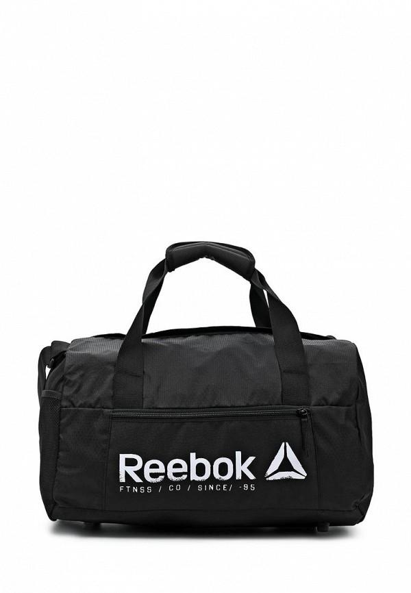 Сумка спортивная Reebok Reebok RE160BUUOW51 сумка спортивная reebok reebok re160bwuow99