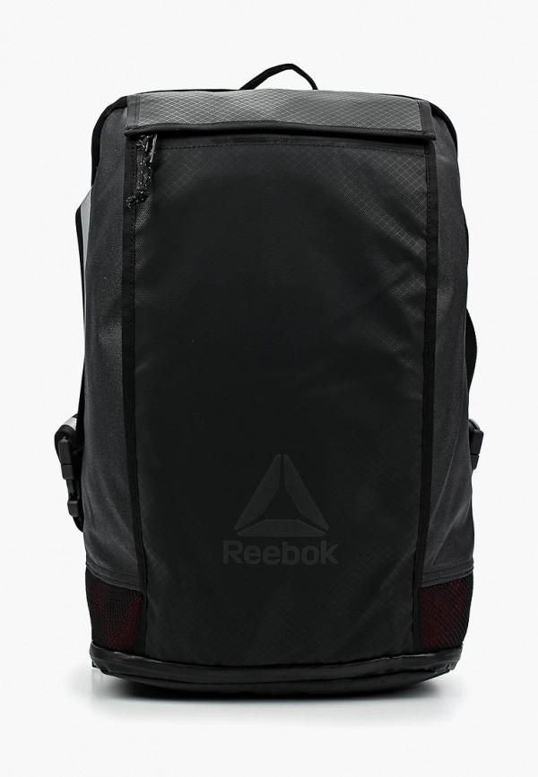 Рюкзак Reebok Reebok RE160BUUOW73 рюкзаки reebok рюкзак style found seek bp black