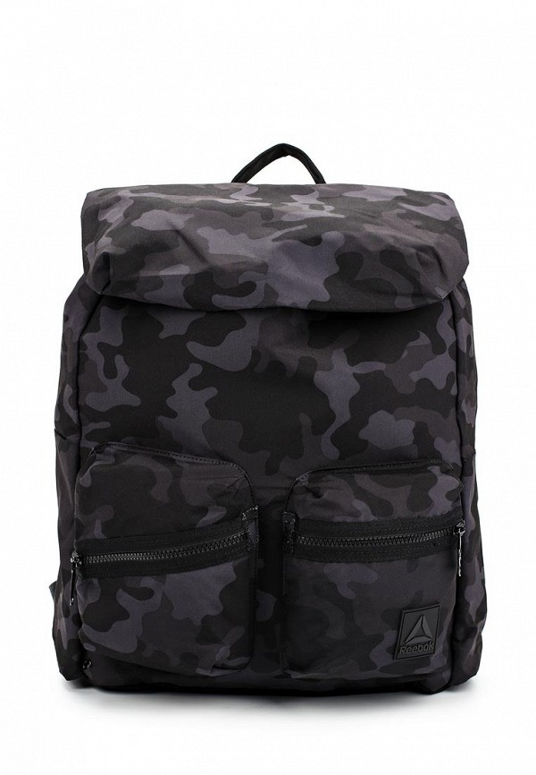 Рюкзак Reebok Reebok RE160BWALMF5 рюкзаки reebok рюкзак style found seek bp black