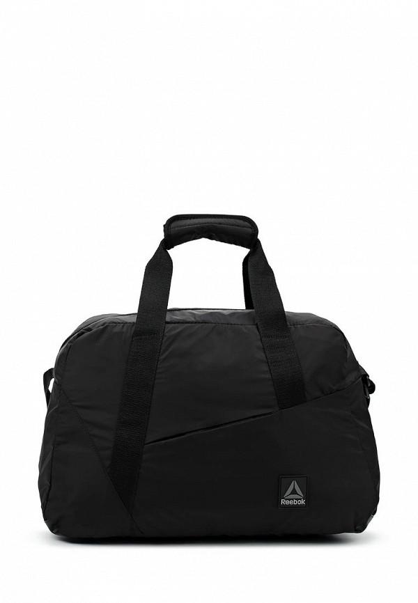 Сумка спортивная Reebok Reebok RE160BWUOW93 сумка спортивная reebok reebok re160bwuow99