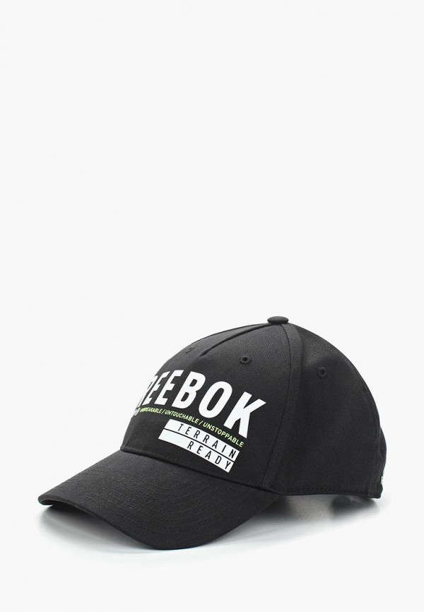 Бейсболка Reebok Reebok RE160CUALMC8 бейсболка reebok reebok re160cualmc8